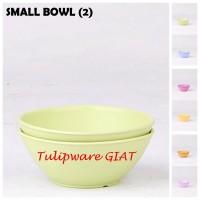 Small Bowl Tulipware Isi 2