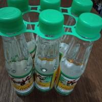 Larutan Botol isi 6 pcs khusus grab dan gojek