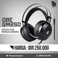 dbE GM250 Pro Gaming Headset / Headphone