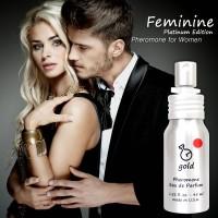 Parfum G Platinum Edition Feminine