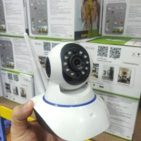 IP Camera CCTV Wifi 1,3MP With Yoosee-YY2P APP