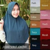 Jilbab Serut Jokowi murah