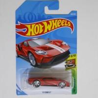 Harga Jual Mobil Hot Wheels Hotwheels  Ford Gt Cekharga Pw