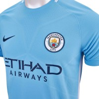 Jersey Manchester City Home 2017/18 - Aeroswift