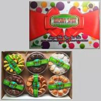 Paket Kue Lebaran Parcel Idul Fitri