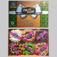 Paket Kue Lebaran Parcel Idul Fitri Planet Fruitty