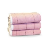 Handuk Travel 6002-1 Cotton - Pink 50 x 100 Cm