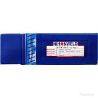 Kawat Las Nickel ENiCrFe-2 Dia 2.5mm