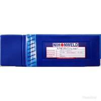 Kawat Las Nihonweld ENiCrFe-2 Dia 3.2mm