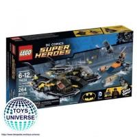 Harga lego super heroes 76034 batboat harbour | Pembandingharga.com