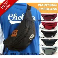 waistpack distro / tas selempang waistbag original