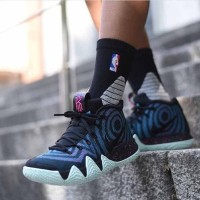 Nike Kyrie 4 80s Premium Original / sepatu nike