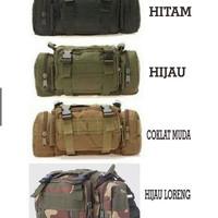 Jual Tas Selempang Army   Loreng Tentara - Model Militer Terbaru ... 39882a8df4