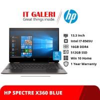 Laptop HP SPECTRE X360 13-AP0055TU Murah