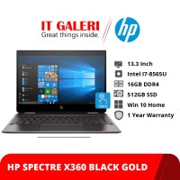 Laptop HP SPECTRE X360 13-AP0056TU