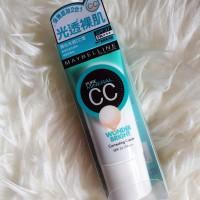 Harga Cc Cream Maybelline Travelbon.com