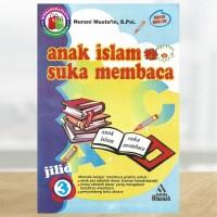 Anak Islam Suka Membaca (AISM) - Jilid 3