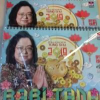 Kalender Tong Shu 2019: Tahun Babi Tanah Xiang Yi