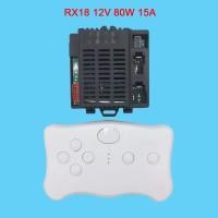 Remote Control Bluetooth + Receiver 12v mobil/motor mainan aki