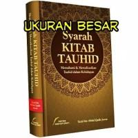 Harga syarah kitab tauhid ustadz yazid   antitipu.com