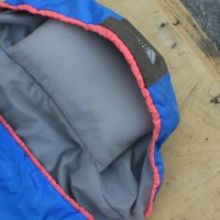 Sleeping bag polar ultralight/packingan kecil/klasik