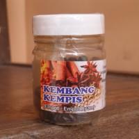 Jamu Empot - Empot Ayam Super Asli Madura Kembang Kempis
