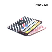 dompet kartu slim - card wallet - minimalis simple wallet PHWL121
