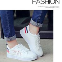 Sepatu Slipon Wanita Sneakers Adidas Nike Vans Kece Terbaru Murah Baru