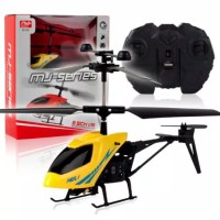 Mainan Remote Control Helikopter RC Helicopter RC Heli