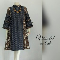 Batik Tunik Vera Series 2