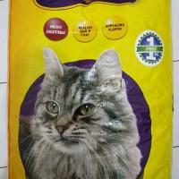Harga makanan kucing bolt tuna cat food 20kg sidoarjo | Pembandingharga.com