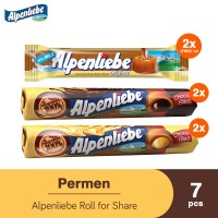 Alpenliebe Roll for Share FS