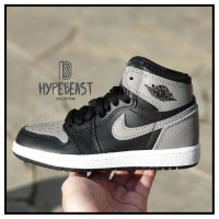 b06d940882f43 AIR JORDAN 1 HIGH OG Shadow for Kids Original sepatu anak