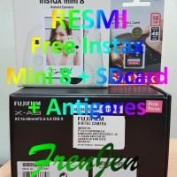 Harga limited fujifilm x a3 kit 16 50 mm ois ii xa3 camera   Pembandingharga.com