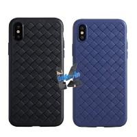 Soft Case Bottega Woven Series Case Realme U1 NEW