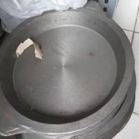 Harga siap kirim loyang cetakan martabak manis bangka terang bulan 16 cm   Pembandingharga.com