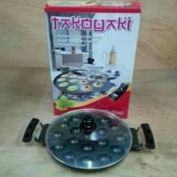 Harga siap kirim cetakan loyang takoyaki kue cubit kue telur   Pembandingharga.com