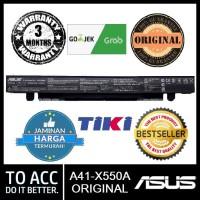 Original Baterai Asus R409, R409C, R409CA, R409L, R409V R510, R510C