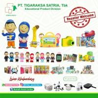 Banner TIRA Uk. 1meter x 1meter