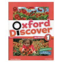 Oxford Discover 1 Workbook (OUP)