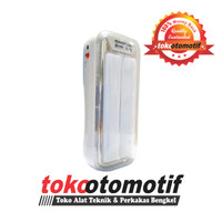 Lampu Emergency LED EL-252 TOYOSAKI / Lampu Portable Darurat