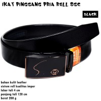 Ikat pinggang Pria Leather Premium SGC