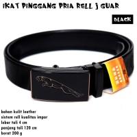 Ikat pinggang Pria Leather Premium J GUAR