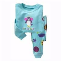 Baju Tidur Piyama Pakaian Tidur Anak Perempuan GAP