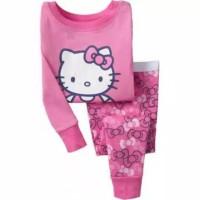 Baju Tidur Anak Pakaian Tidur Piyama anak perempuan