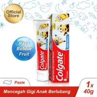 Colgate Toothpaste for Kids Minions 40gr