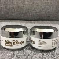SHIN KHURIM - SHIN KURIM - SINKURIM - SINKHURIM - PEMUTIH KETIAK BPOM
