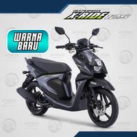X RIDE 125 JAKARTA / TANGERANG
