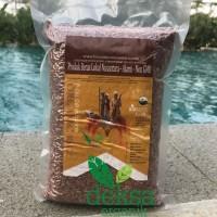 Beras Merah Organik / Red Rice / Beras Organik