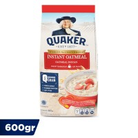 Quaker Instant Oatmeal 600 Gr